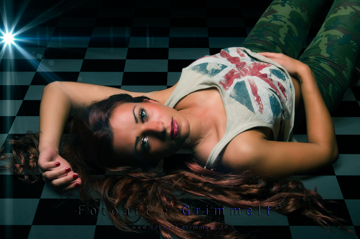 Jessica Krutul