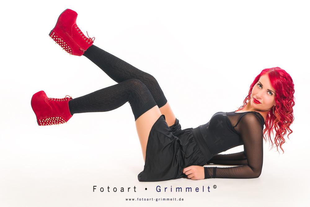 Charleen Martens