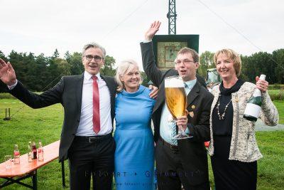 Kaiserschiessen Velen 2017