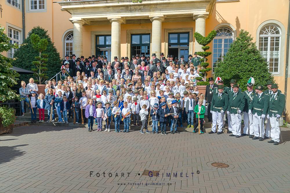 Schützenfest Velen 2018