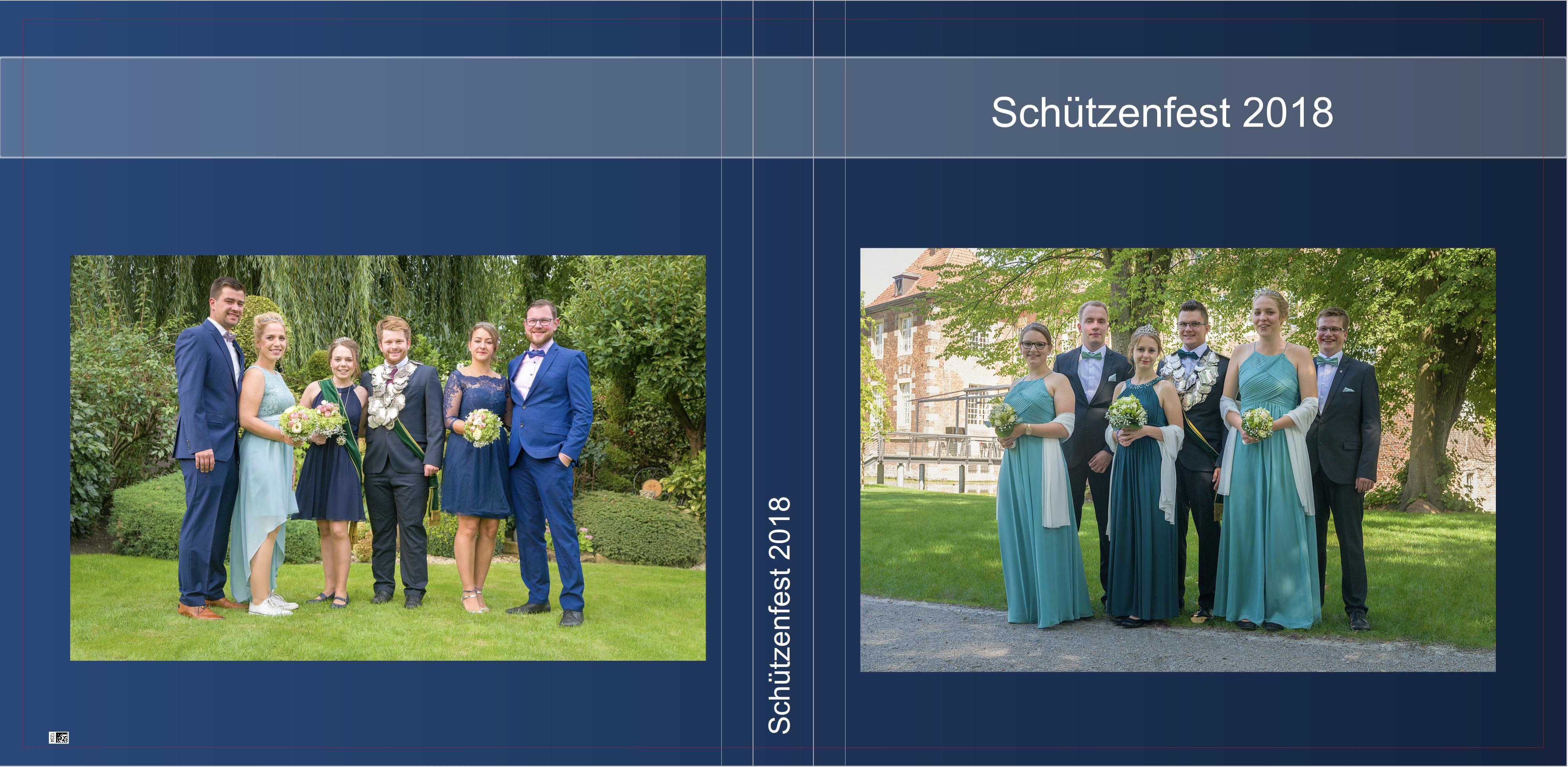 Fotobuch Schützenfest 2018
