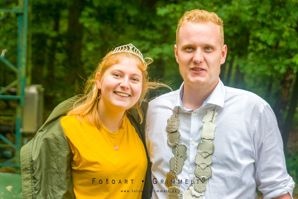 Jan Alferding & Sarah Jakob