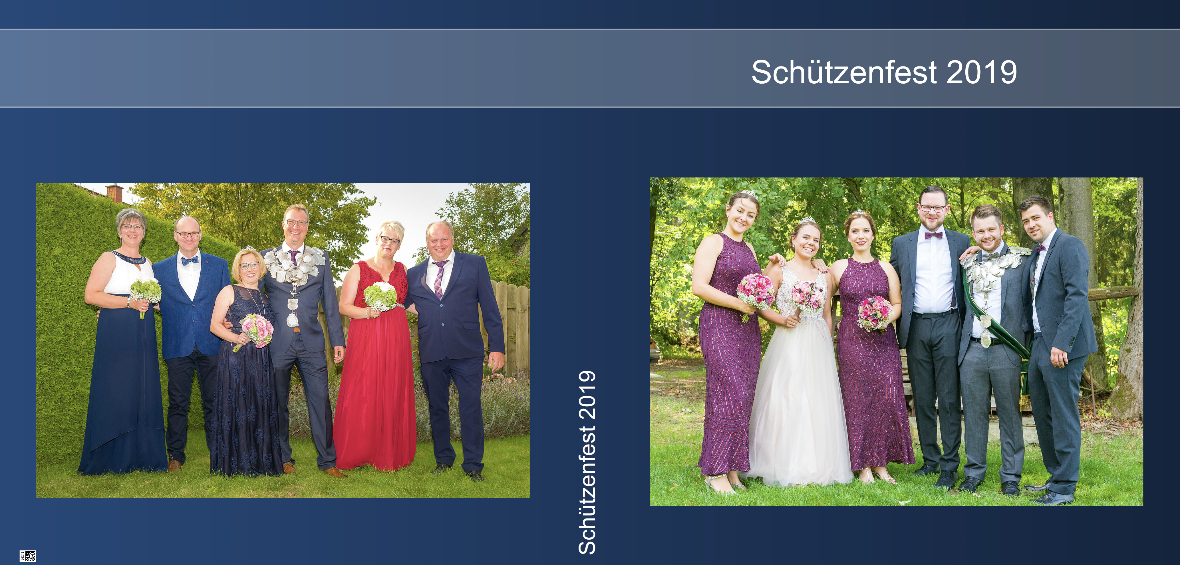 Fotobuch Schuetzenfest 2019